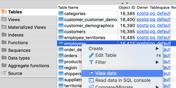 Getting Started with DBeaver on a Distributed SQL Database - The